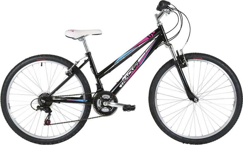 Rental (Daily): Freespirit Tracker Plus Ladies MTB Bicycle