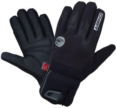 Chiba Drystar Superlight Waterproof Glove in Black