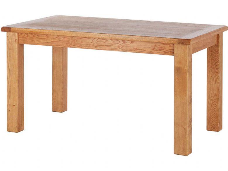 Fairfax Oak 1.5m Dining Table
