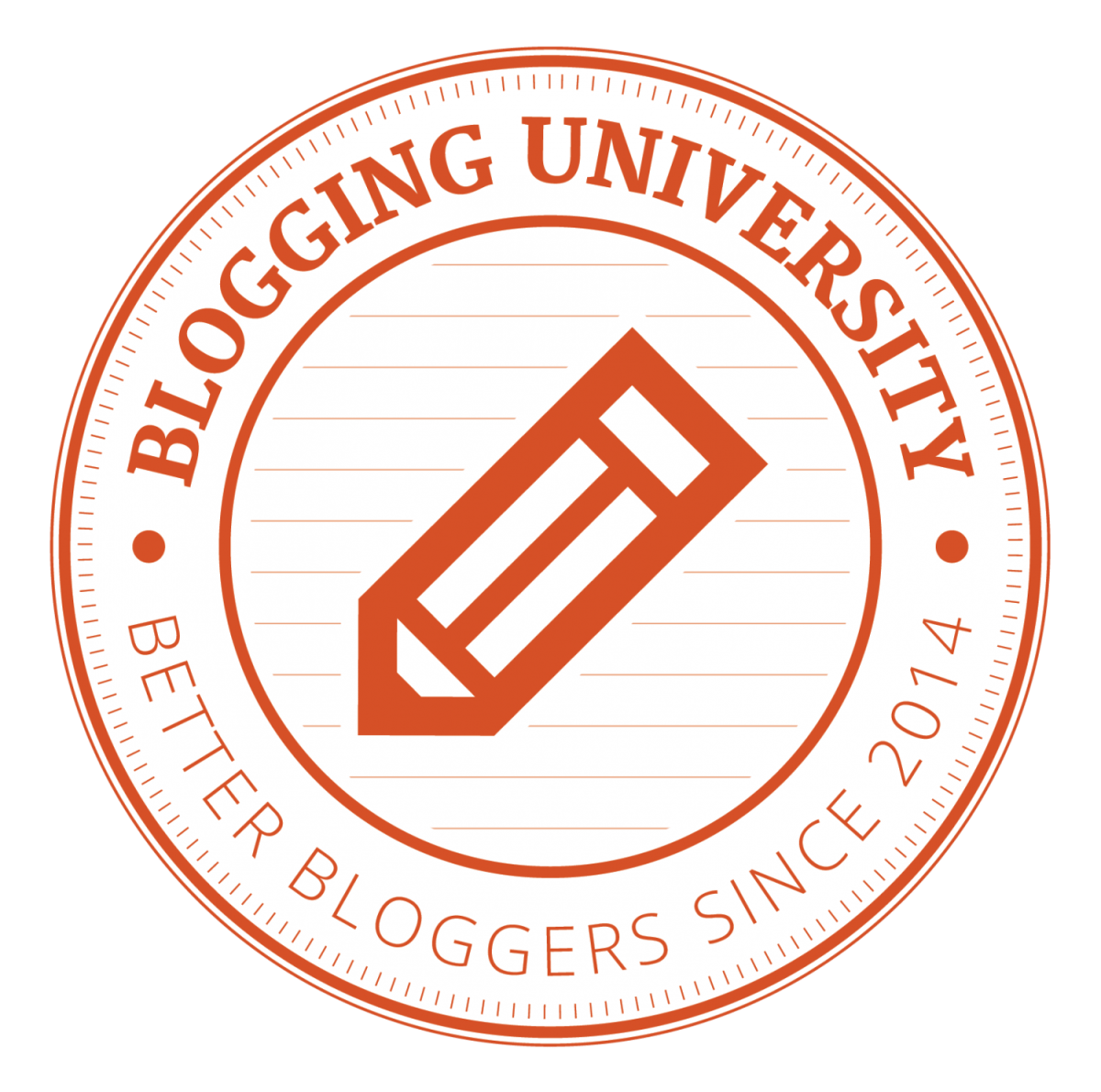 Blogging 201 – Day Five