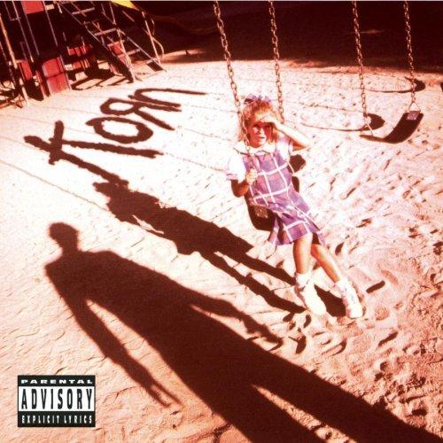 Korn – Album éponyme (1994)