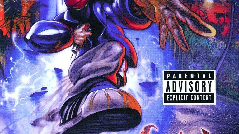 cover album significant other limp bizkit