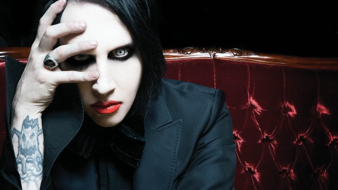 Marilyn Manson – Antichrist Superstar & Mechanical Animals