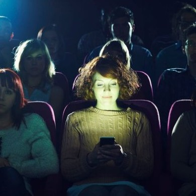 The social contract and cinema