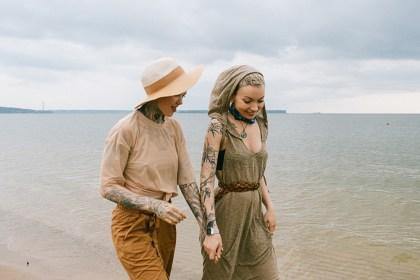 couple photo by Anna Shvets