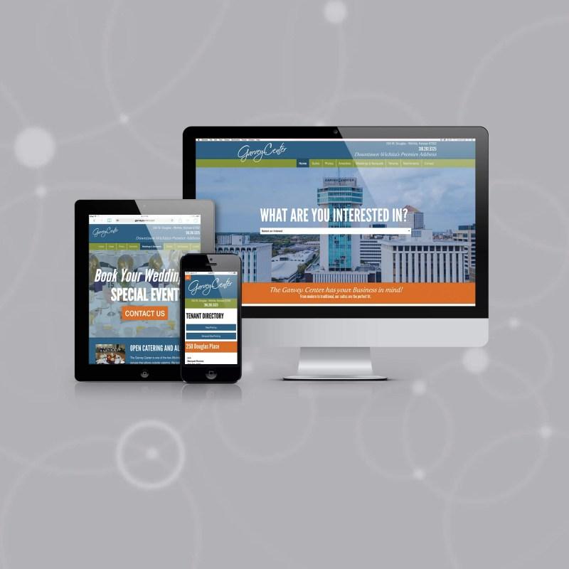 Garvey Center's New and Improved Website