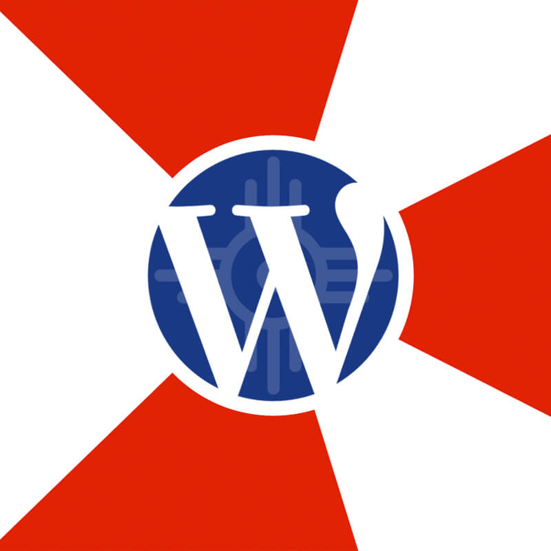 WordPress ICT