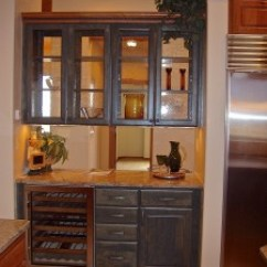 Kitchen Cabinets Albuquerque Black Custom Home Kitchens - Lee Michael Homes Builders ...