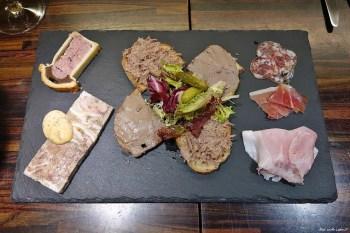 Origines法式餐酒館-台北/大安區/敦化南路/信義安和站