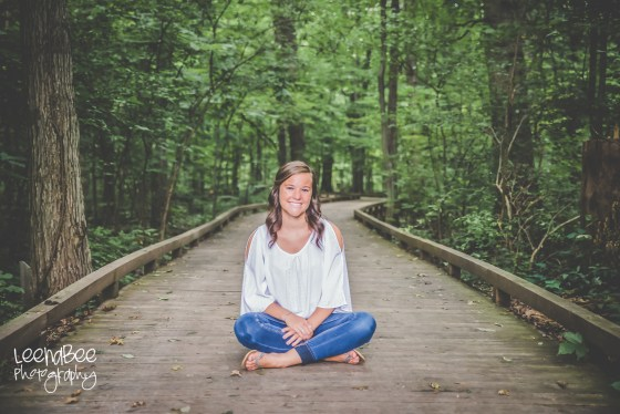 Olentangy Senior Photography-3