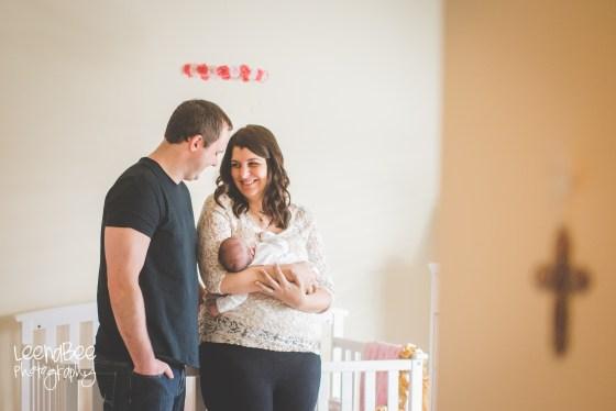 Katie P lifestyle newborn-3