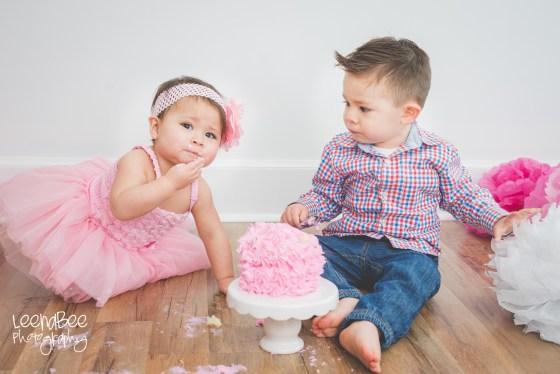 Li cake smash-21