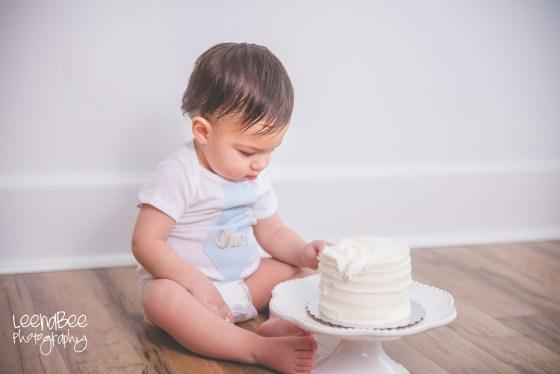 Dublin cake smash photography-12