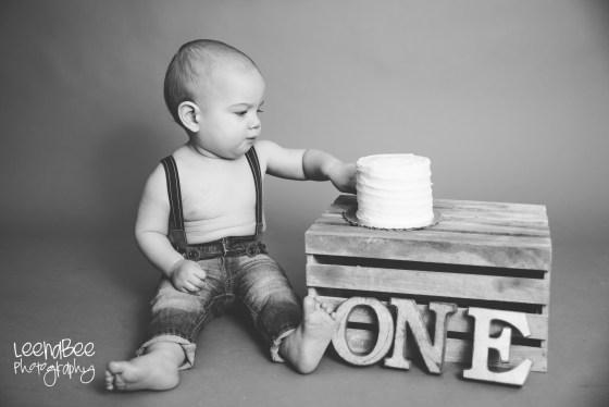 Luka cake smash-15