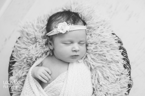 Dublin lifestyle newborn photography-3