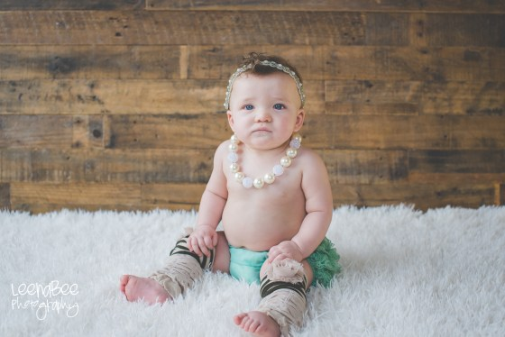 Dublin Ohio Baby Photography-2