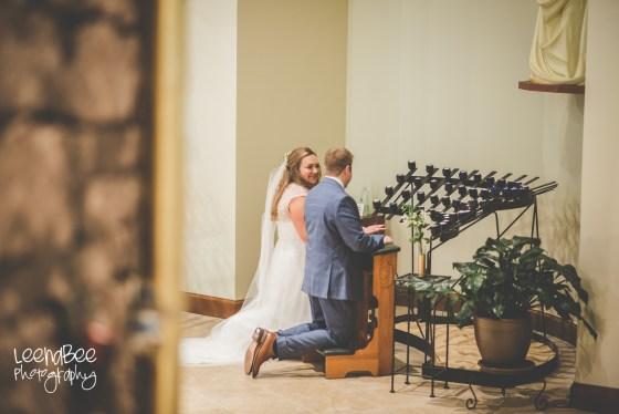 Dublin Columbus Wedding Photography-18
