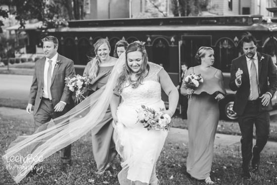 Dublin Columbus Wedding Photography-21