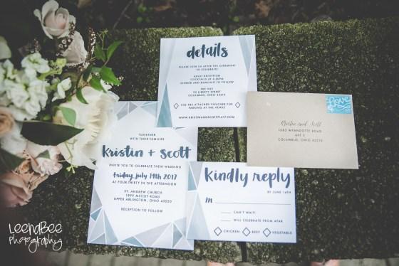 Dublin Columbus Wedding Photography-3