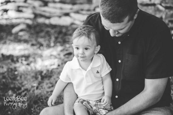 Grayson one year-6