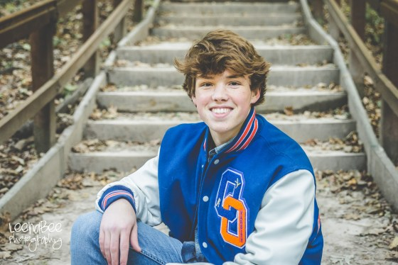 Olentangy Senior Photography Lewis Center Ohio-4