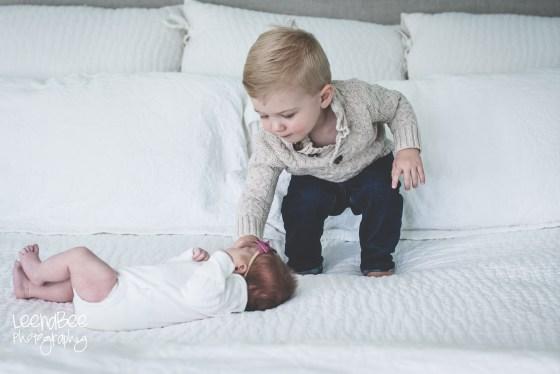 Upper Arlington Ohio Newborn Photography Lifestyle-14