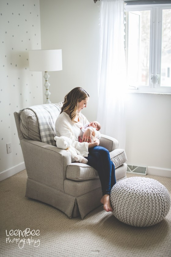 Dublin newborn lifestyle photography-3
