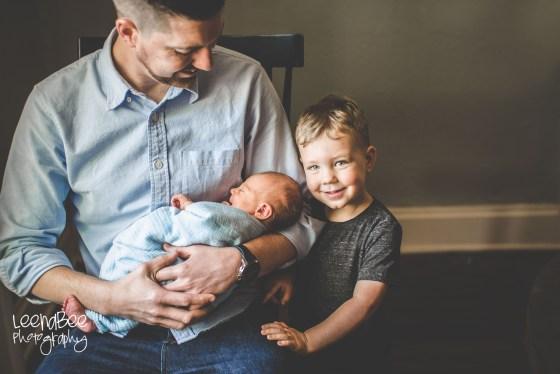 Columbus Ohio newborn Harrison West-3