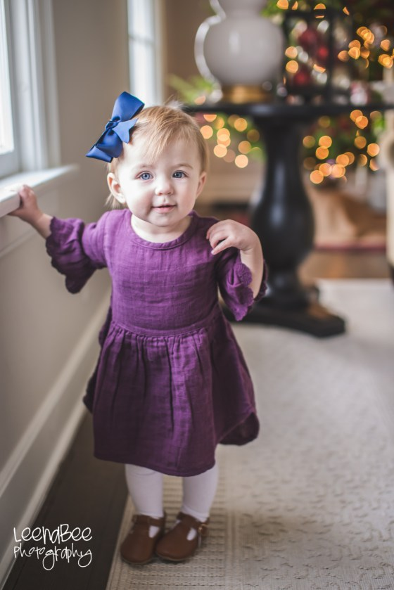 Upper Arlington first birthday photography-5