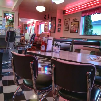 60's Style Diner
