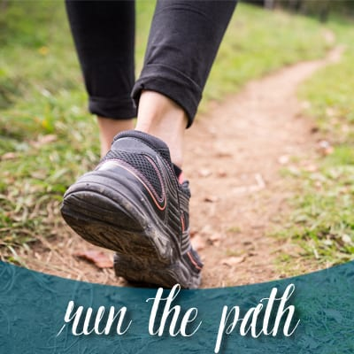 Run the Path