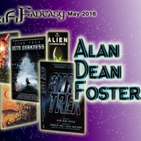 Interview with Alan Dean Foster: Writer, Educator, Adventurer