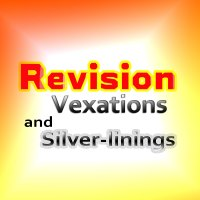 5 Revision Vexations and Their Silver Linings