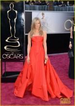 Jennifer Aniston in Valentino