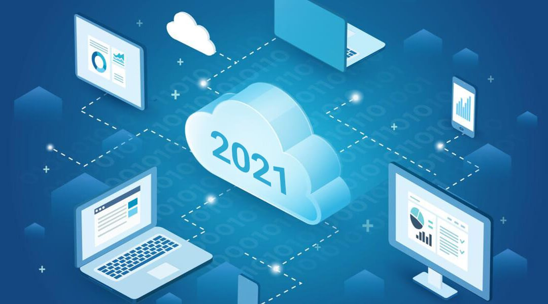 Tech Trends to watch in 2021