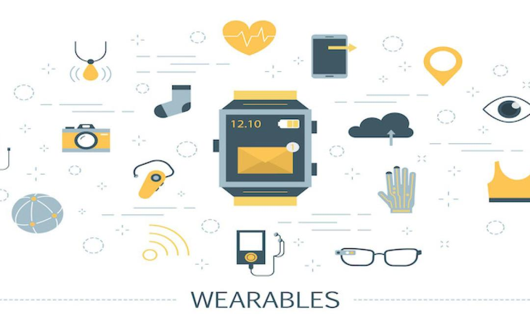 The Latest Trends In Wearable Technology