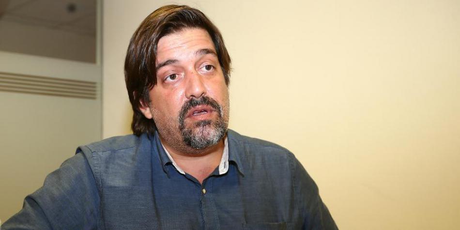 El marqués en el exilio, Fabrizio Tealdo, Entrevista