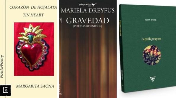 Autoras de poesía peruana 2017