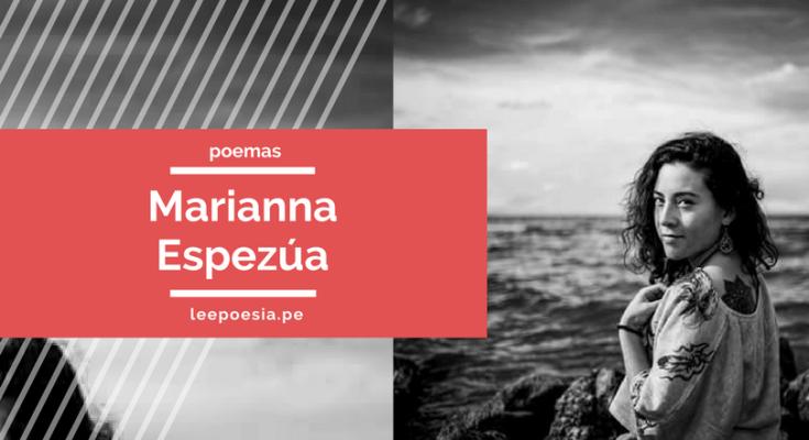 Marianna Espezúa