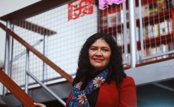 Ana Luisa Ríos