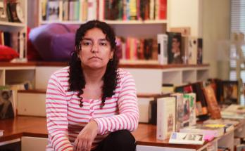 Carla Vanessa Gonzáles