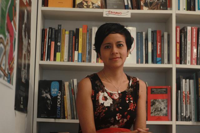 «Remolino», «Libertad animal» y «Huracán», poemas de Mavi Vásquez