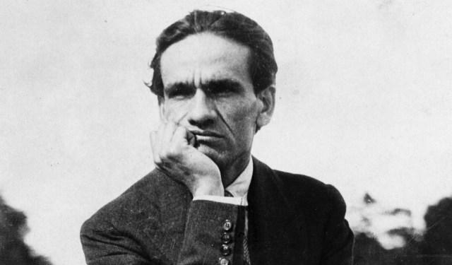 Publican los manuscritos poéticos inéditos de César Vallejo