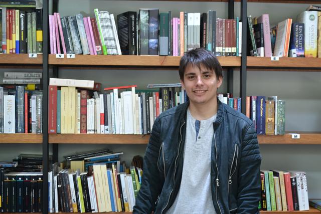 José María Salazar: «Tenemos tanta información, y aun así nos cuesta comunicarnos» | Entrevista