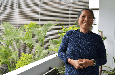 """Julia Wong: """"Pessoa legitima la idea de la multiplicidad"""""""