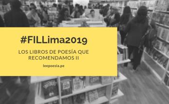FIL Lima 2019