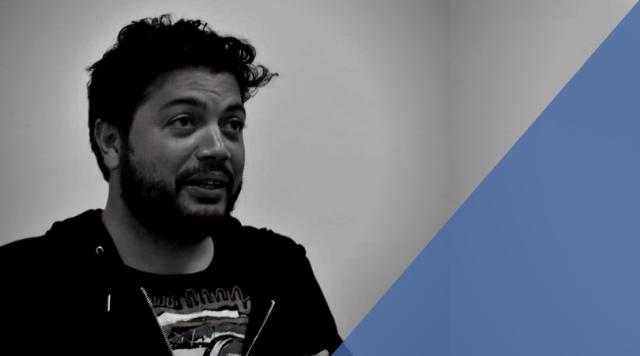 Frank Báez: poemas de «Llegó el fin del mundo a mi barrio»