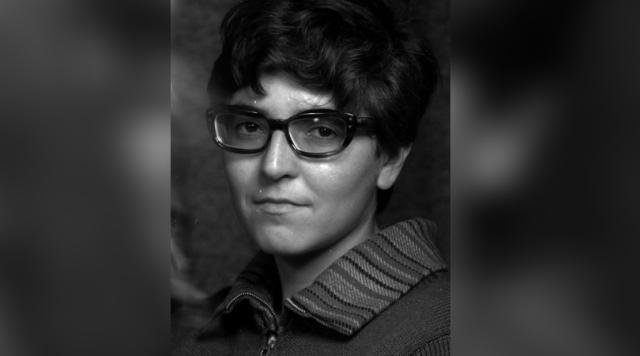 Susana Thénon: poemas de «La morada imposible»