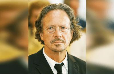 Un poema de Peter Handke, Nobel de Literatura 2019