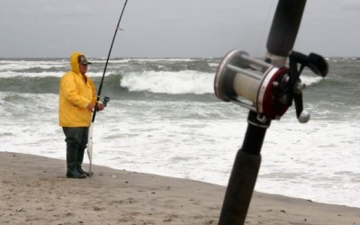 Thrills, tradition at Long Beach Island fishing tournament